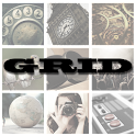 Grid UCCW Skins icon