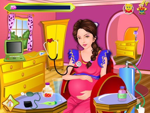 玩免費休閒APP 下載新生嬰兒萊斯利出生 app不用錢 硬是要APP