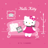 Hello Kitty Theme 3