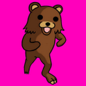 Pedobear Song icon