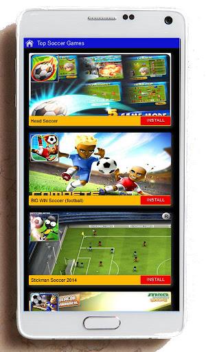 축구 게임