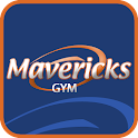 Mavericks Gym logo
