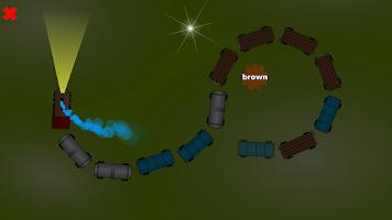 Screenshot of Choochoo Train for Toddlers