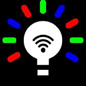 ESP8266 RGB Light