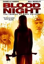 Blood Night the Legend of Mart Hatchet