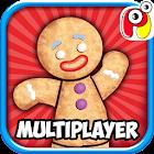 Gingerman - Baby Hangman Game icon