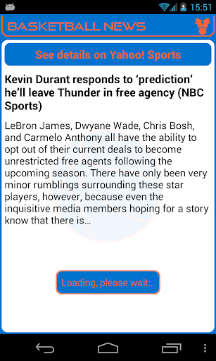 【免費運動App】Oklahoma City Basketball News-APP點子