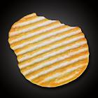 无尽的薯片 icon