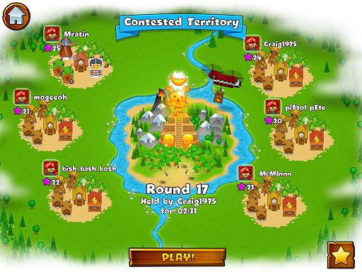 Bloons Monkey City 1.11.4 screenshots 14