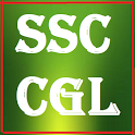 SSC CGL Combine Graduate Hindi icon