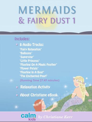 Mermaids Fairy Dust 1 C.Kerr