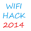 Wifi Hack 2014 icon