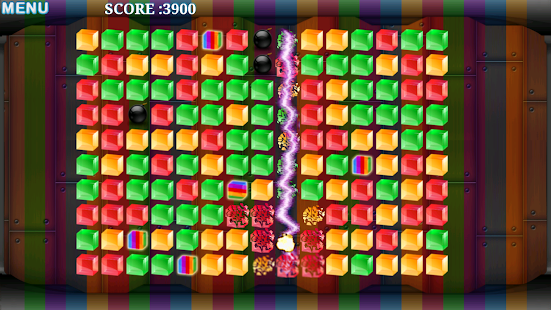 Cube Crush- screenshot thumbnail