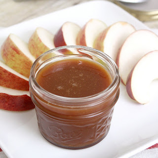 The Easiest Homemade Caramel Sauce