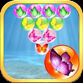 Download Bubble Butterflies APK to PC