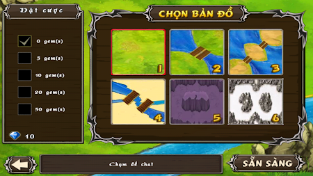 Đế Chế Online - De Che AoE 1.4.6 screenshot 9060