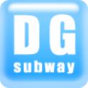 대구도시철도 : 대구지하철 icon