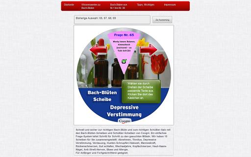免費下載健康APP|Depressive Verstimmung Scheibe app開箱文|APP開箱王