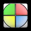 Glow Simon logo