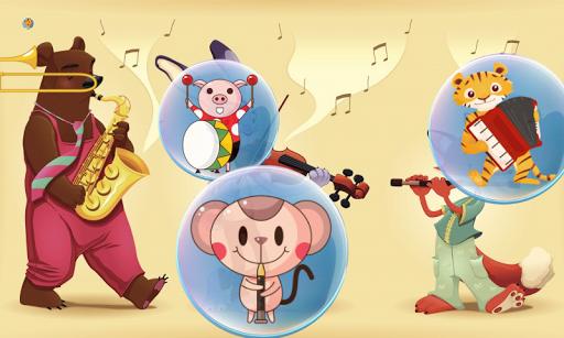 免費下載教育APP|音樂氣泡的孩子 教育遊戲為幼兒 ! app開箱文|APP開箱王