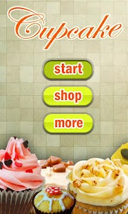 Cupcake Maker-Cooking game - screenshot thumbnail