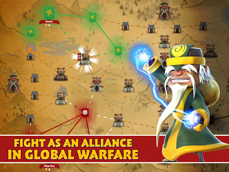 Samurai Siege: Alliance Wars 1282.0.0.0 screenshot 166582