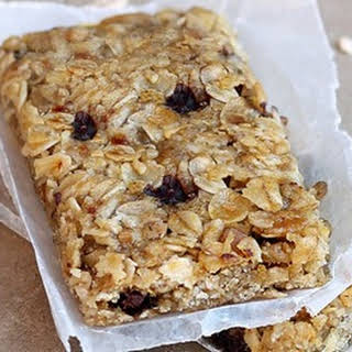 Quaker-Style Chewy Granola Bars.
