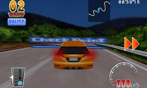 Battle Racing 3D - screenshot thumbnail
