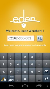 Georgia 811 Mobile App- screenshot thumbnail
