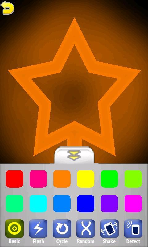 Light Stick Set- screenshot