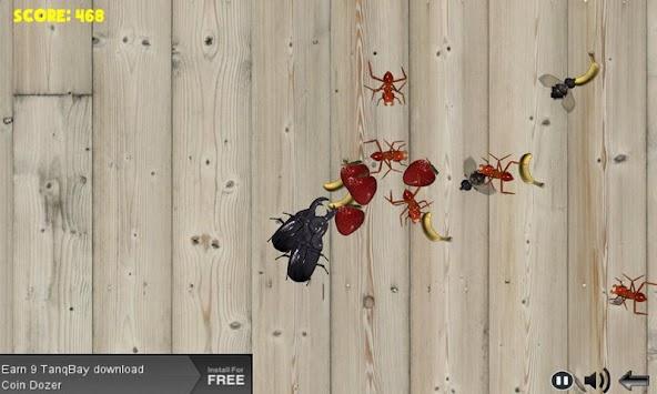 SQUISH SQUASH SQUOOSH BUGS! apk screenshot
