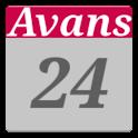 Avans Rooster logo