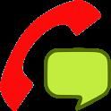 Q-SMS Lt. icon