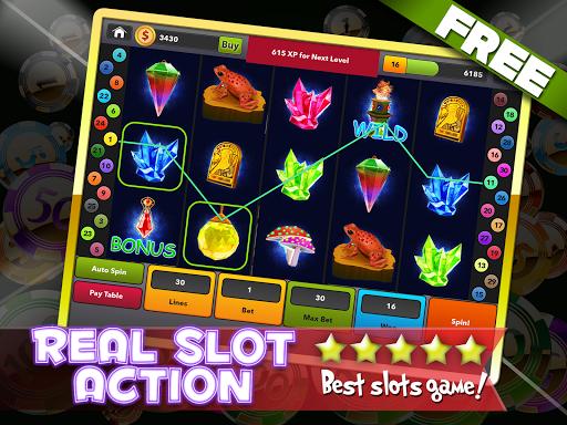 Vegaslots Magic Slot Casino 7s