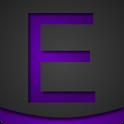 Purple Escape Theme Chooser icon