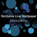 Nocturne Live Wallpaper logo
