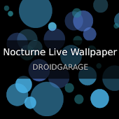 Nocturne Live Wallpaper