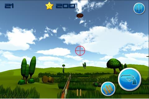 無料体育竞技Appのスキート射撃 3D|HotApp4Game