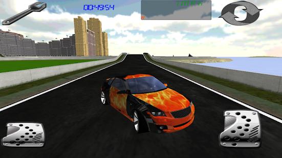 Top Fast Speed Racing Free