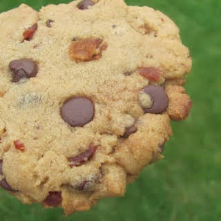 Pig-Out Cookies.
