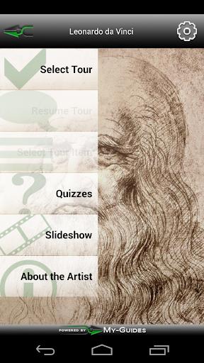 My-Guide to da Vinci - Pro