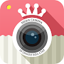 SECAM capture your own beauty APK icon