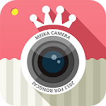 MeCam-capture your own beauty 2.20.6 Apk