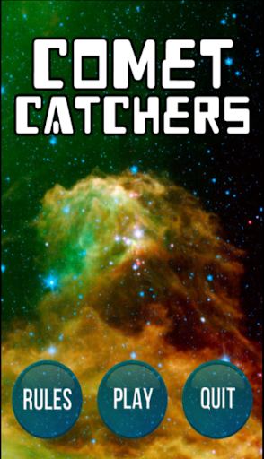 Comet Catchers