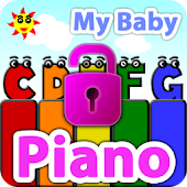 My baby piano (Remove ad)