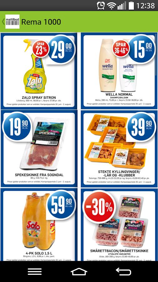 72b6c267 tilbud på coop mega % ShopName% katalog gyldig fra 22/april til 27/april.  Sjekk ut kataloger og tilbud for tusenvis av produkter fra dine  favorittbutikker.