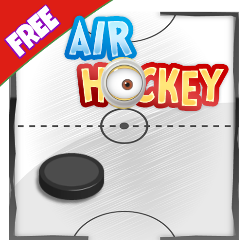 Minion Hockey Deluxe 棋類遊戲 App LOGO-APP試玩