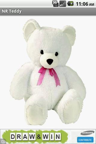 NR Teddy
