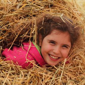 Having a Heyday by Melanie Melograne - Babies & Children Child Portraits