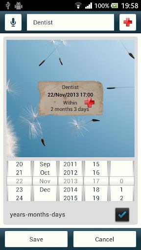 國軍弟兄返陽倒數計時器- Google Play Android 應用程式